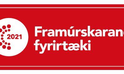 ÞG Verk er framúrskarandi fyrirtæki fimmta árið í röð!