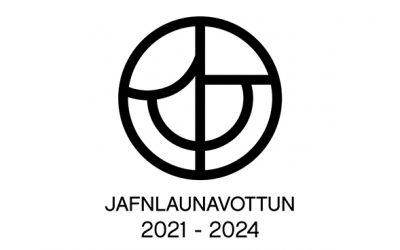 ÞG Verk hlýtur jafnlaunavottun